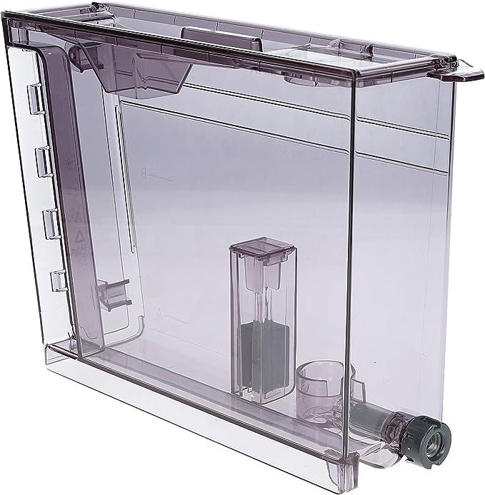 DeLonghi - Depósito de agua con tapa para cafeteras Eletta Top ECAM45 y ECAM44: Amazon.es: Hogar