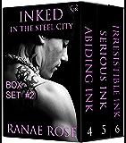 Dedicated Ink by Ranae Rose · OverDrive (Rakuten OverDrive ...