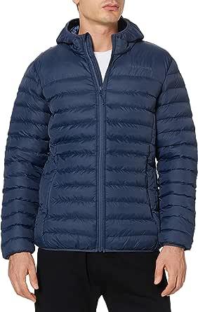 Skechers, Erkek, Outerwear M Padded Lightweight Jacket, Ceket