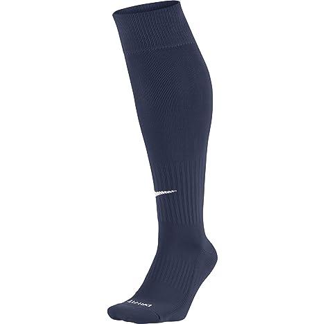 Nike Knee High Classic Football Dri Fit Calcetines, Unisex Adulto, Azul (Midnight Navy