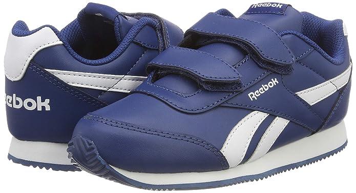 Reebok V70471, Chaussures de Fitness Mixte Enfant