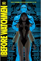 Before Watchmen Omnibus Hardcover