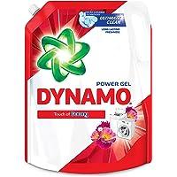 Dynamo Power Gel Laundry Detergent Refill, Downy, 2.4L