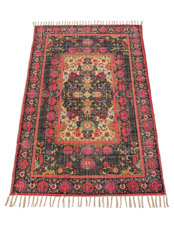 PuROTay Teppich Aladin - Baumwolle - 240x170