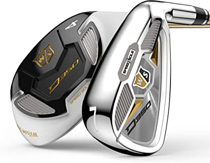 X tech ladies golf clubs