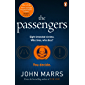 The Passengers: A near-future thriller with a killer twist