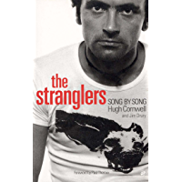 The Stranglers: Song by Song book cover