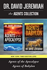 The Agents Collection: Agents of the Apocalypse / Agents of Babylon Kindle Edition