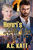 Henri's Little One (The Werewolves Of Manhattan Book 8)