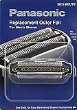 Panasonic WES9087PC Men's Shaver Replacement Outer Foil