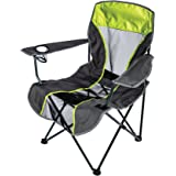 Amazon Com Kelsyus Backpack Chair Camping Chairs