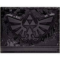 Cartera de Legend of Zelda en Relieve Hyrule