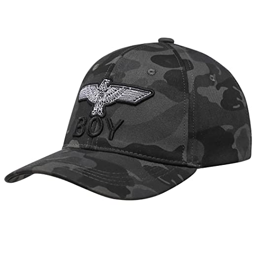 a49da84cb31 BOY LONDON Camo Eagle Cap BH5CP105ACG