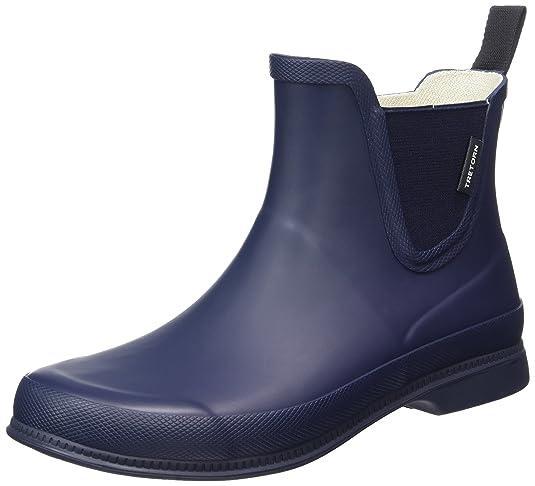 Tretorn EVA Lag Blau, Damen Gummistiefel, Größe EU 41 - Farbe Navy Damen Gummistiefel, Navy, Größe 41 - Blau