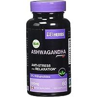 Premium Grade Ashwagandha (KSM-66) – Certified Organic and Non-GMO – 5% Withanolides