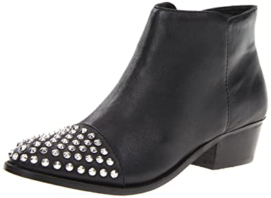 fd75bac0db8 Amazon.com | Steve Madden Women's Praque Ankle Boot | Ankle & Bootie