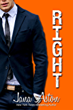 Right (Wrong Series Book 2) (English Edition)