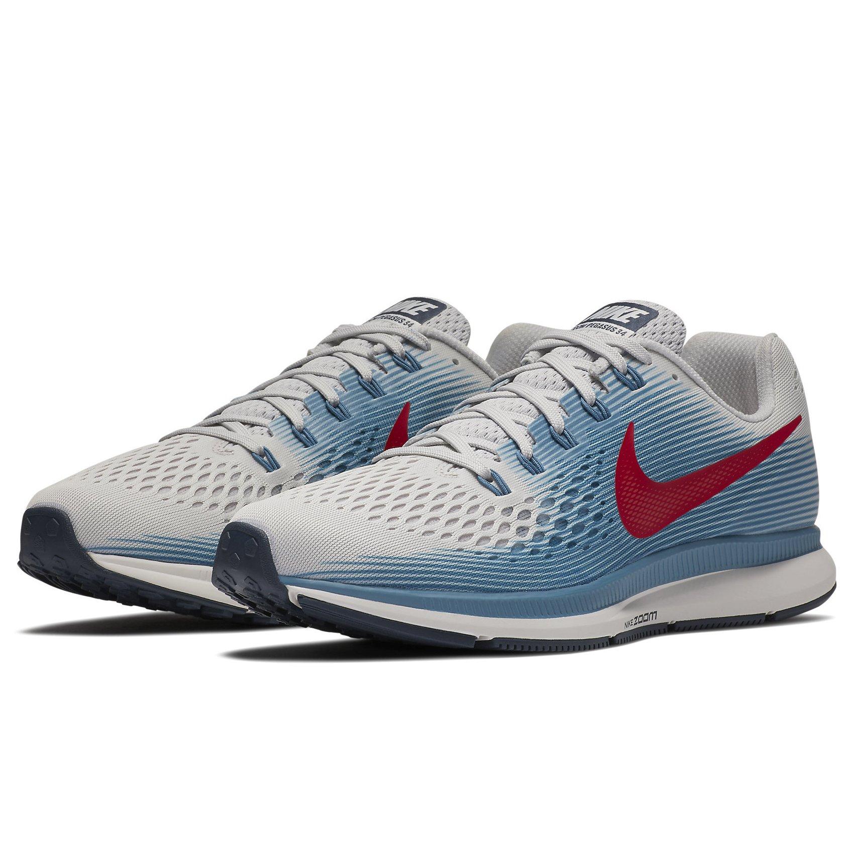 cd9842c7d77d NIKE Men s Air Zoom Pegasus 34 Running Shoe - 880555   Athletic   Clothing