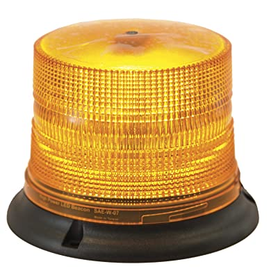 Buyers Products (SL675ALP) Amber Magnetic Mount 8-LED Strobe Light: Automotive [5Bkhe1501096]