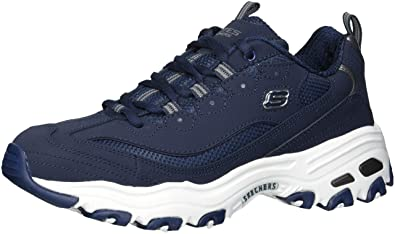 noir male skechers