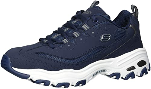 Best Sales Herren Skechers Sport GO AIR Sneaker low navy