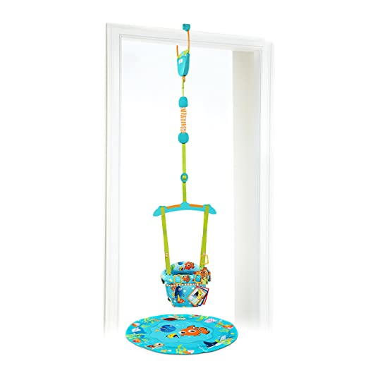 Amazon.com: Disney Baby Finding Nemo Mar de actividades ...