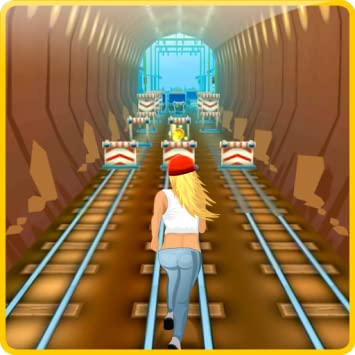 Amazon.com: Subway Run Unlimited: Appstore for Android