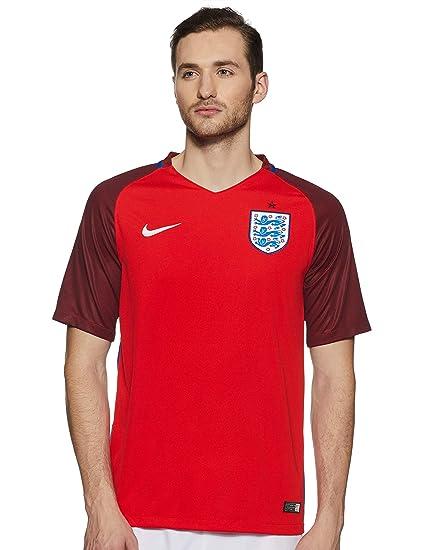 Nike Herren England Away Stadium T Shirt
