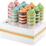 Wilton 415-0644 12/Pack Treat Pops with Stand