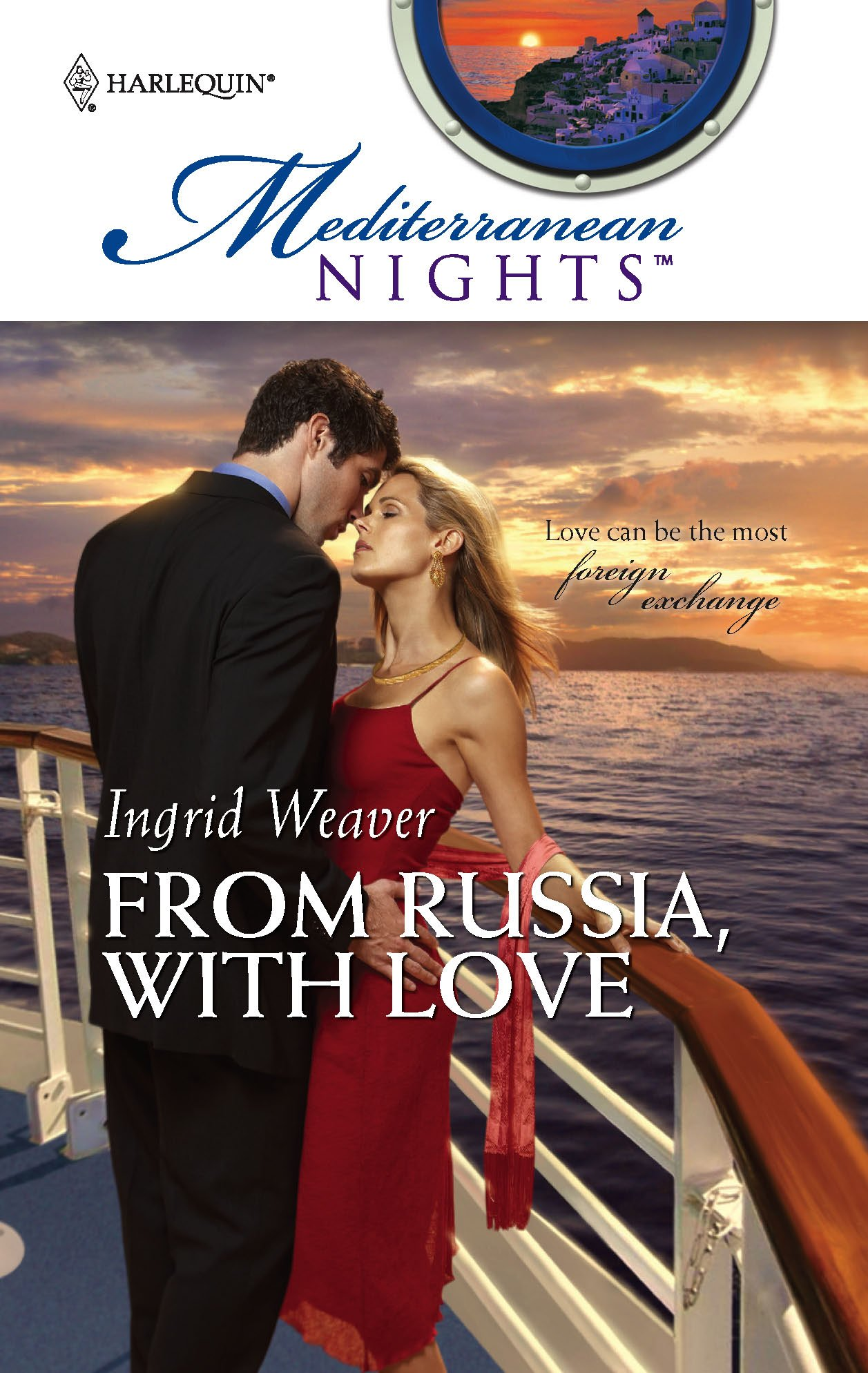 From Russia, With Love (Mediterranean Nights) PDF