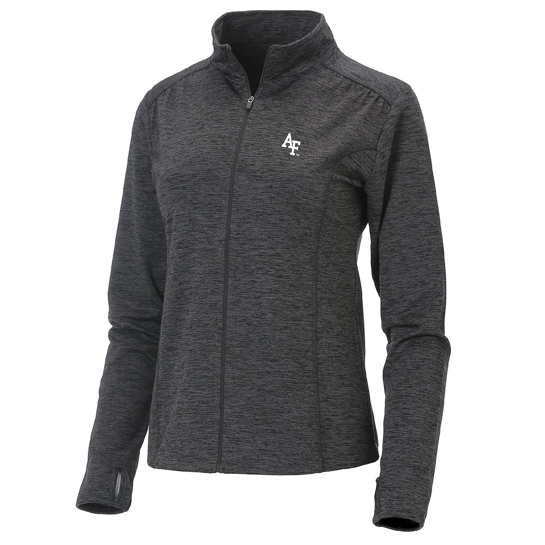 Ouray Sportswear NCAA Adult-Women W Swerve Full Zip Jacket