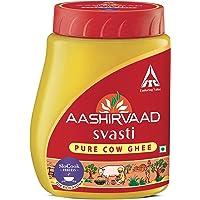 AASHIRVAAD SVASTI GHEE - 1 LTR