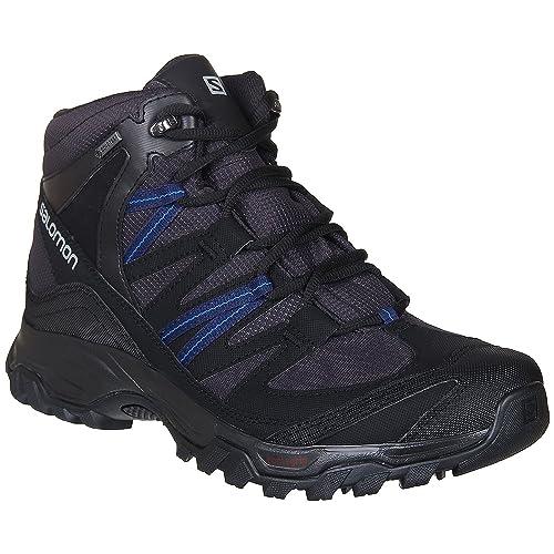 Salomon Men's Mudstone Mid 2 Waterproof Hiking Shoes