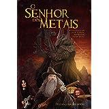 O Senhor dos Metais: A Influência de J. R. R. Tolkien no Rock & Heavy Metal