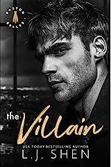 The Villain: A Billionaire Romance (English Edition) eBook Kindle
