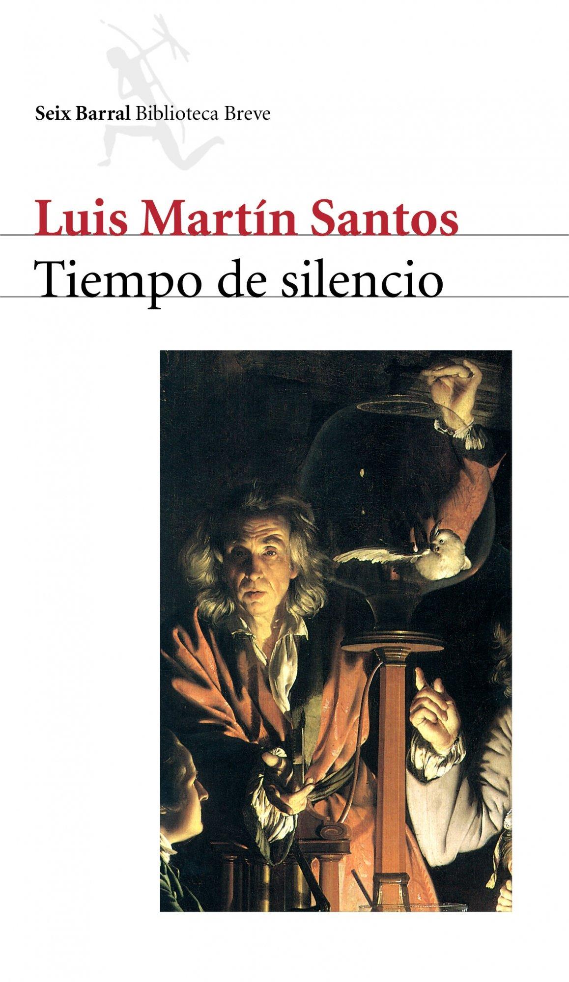 Tiempo de silencio (COL.BIBLIOTECA.BREVE): Amazon.es: Martín-Santos, Luis: Libros