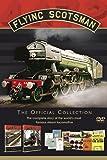 Flying Scotsman - The Official 4 DVD, Book & Memorabilia Collection
