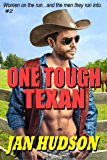One Tough Texan (Women on the Run Book 2)