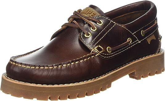 TALLA 42 EU. Camper Nautico, Zapatos para Hombre