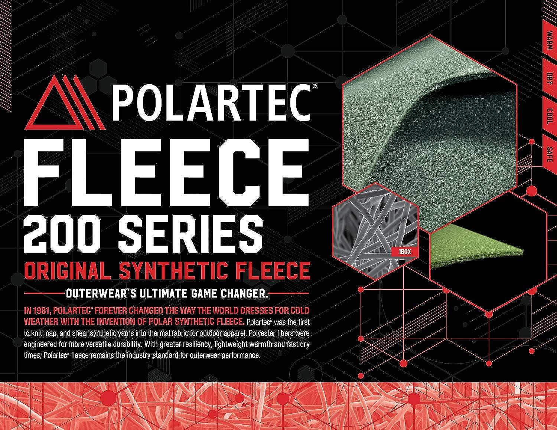 Black Polartec Fleece Winter Socks Military Tactical Hiking Sport 281Z Outdoor Warm 8 inch Boot Liner Socks