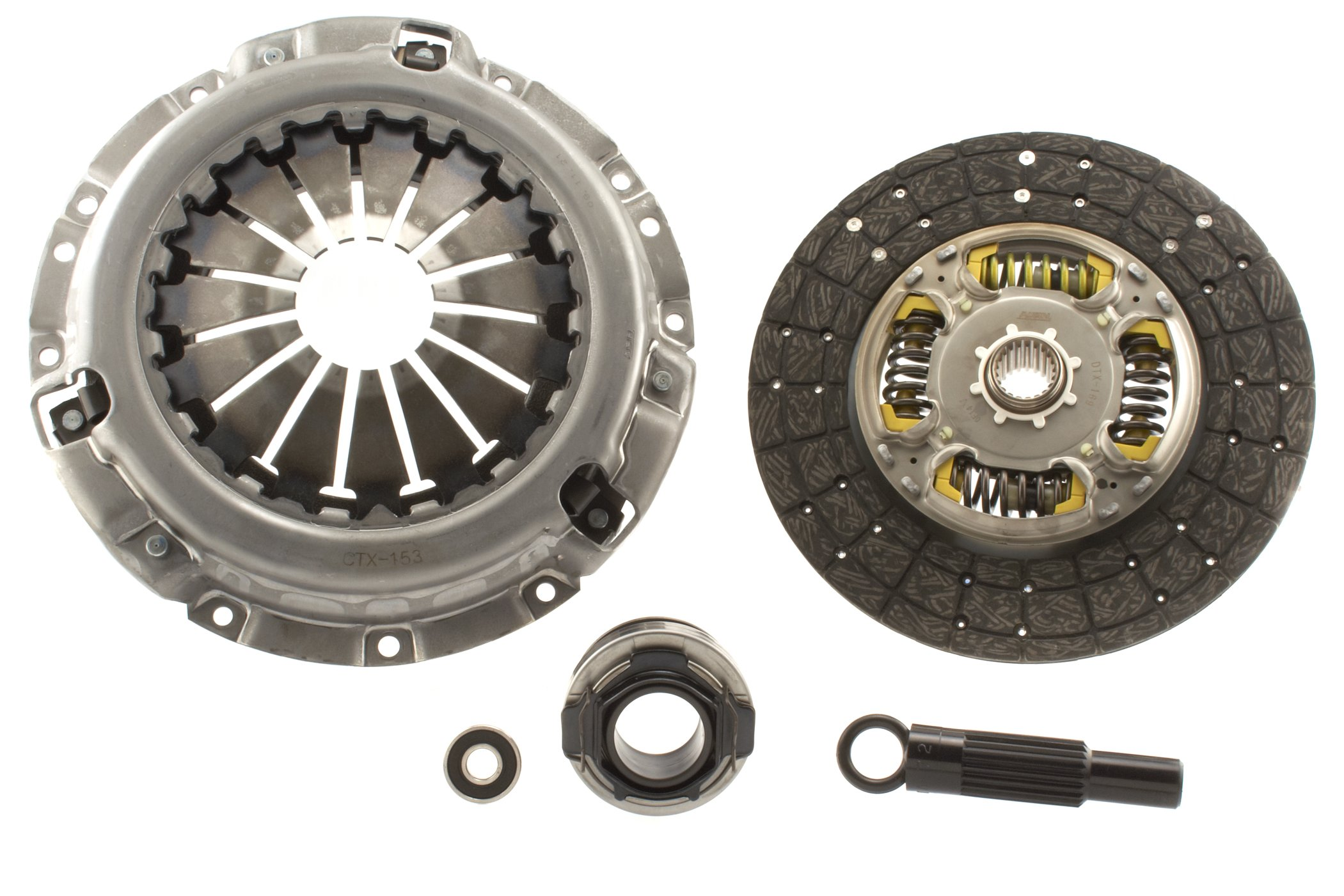 Aisin CKT-057 Clutch Kit