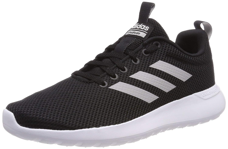 Noir (Negbás Gridos Ftwbla 000) adidas Lite Racer CLN, Chaussures de Running Homme 42 EU