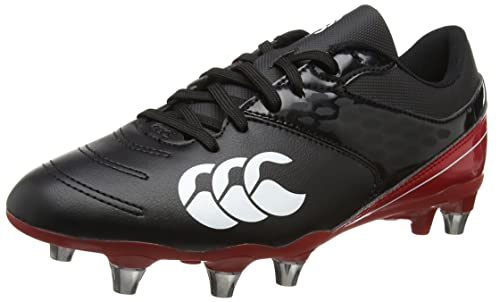 Image result for Canterbury Men's Phoenix Raze Soft Ground Rugby Boots