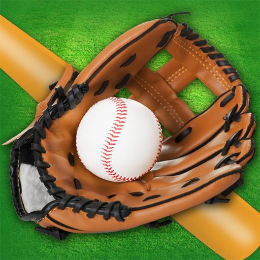 Best Baseball Game - Baseball Pitch Fever : The All Star Match Season League - Free Edition