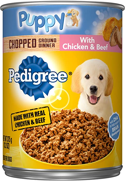 Top 10 Pedigree Puppy Dry Food