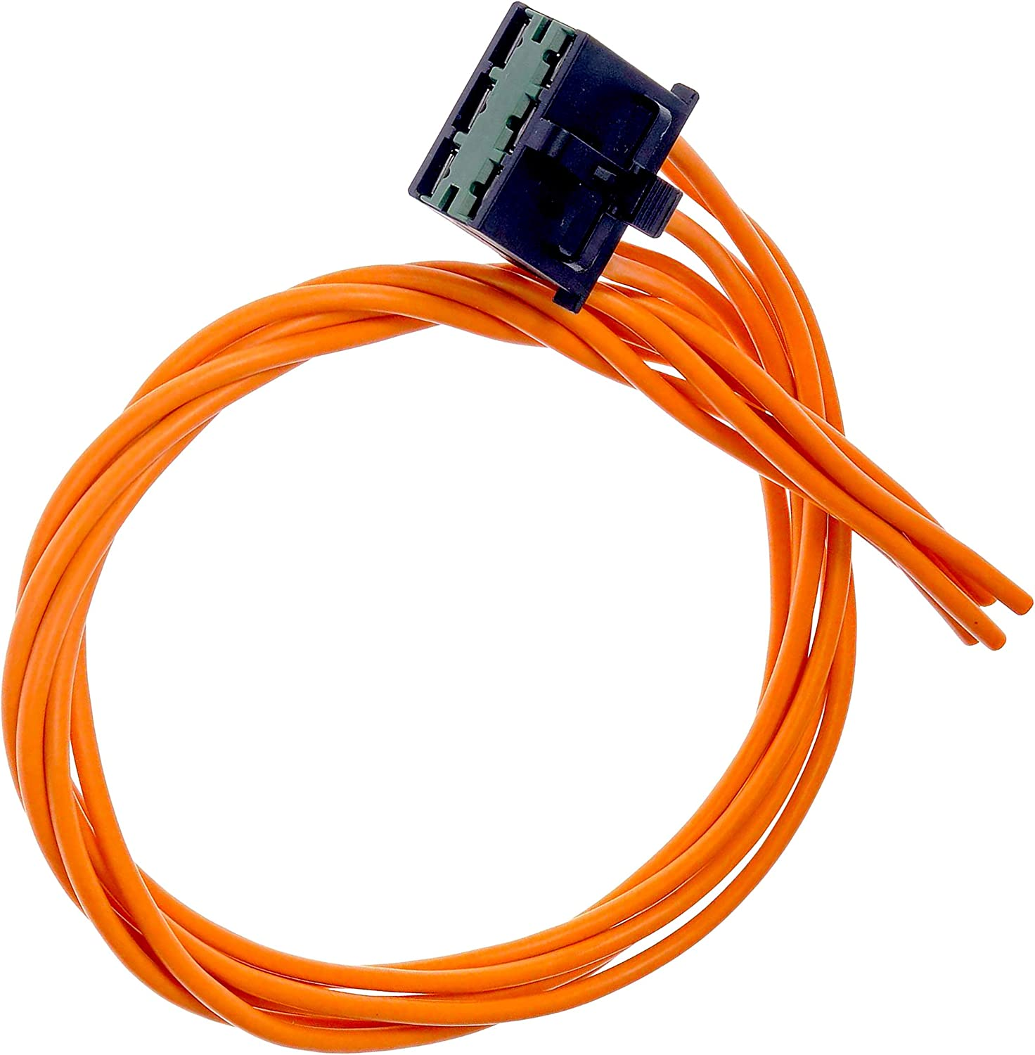 Amazon.com: APDTY 116683 Blower Motor Resistor Wiring Harness Plug  Connector Fits Chrysler Cirrus, Sebring, Town & Country, Voyager/Dodge  Caravan, Stratus Plymouth Breeze (Replaces 5183467AA): AutomotiveAmazon.com