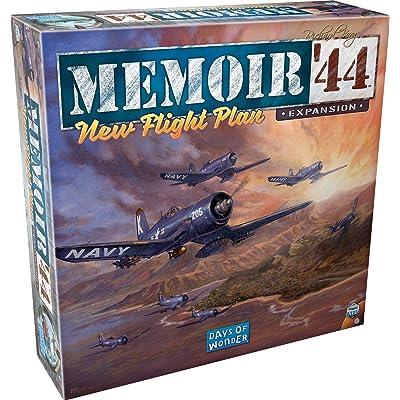 Memoir '44: New Flight Plan: Toys & Games