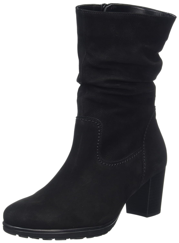 Gabor Shoes Gabor Basic, Botas para Mujer38.5 EU Negro (80 Schwarz)