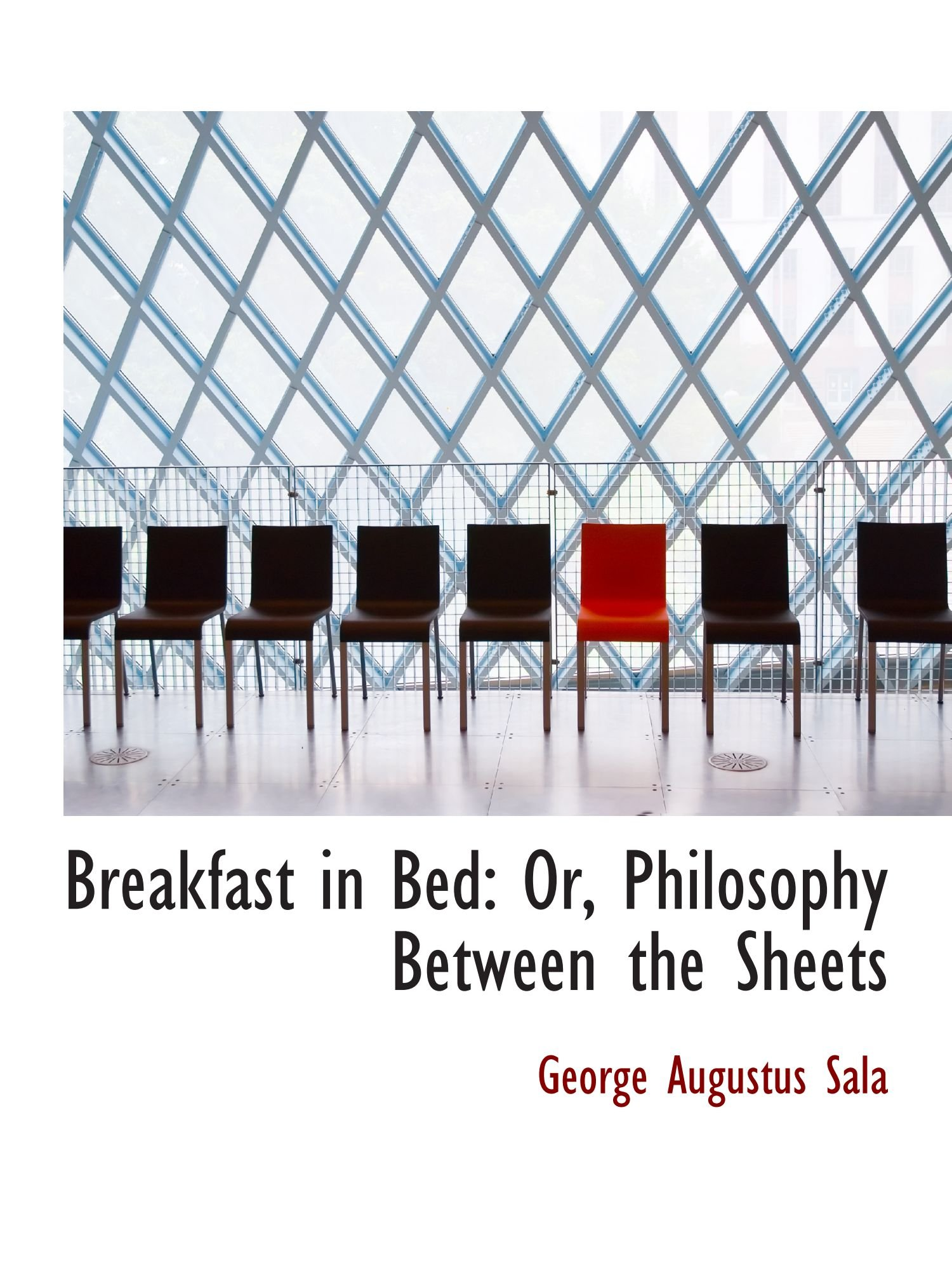 Download Breakfast in Bed: Or, Philosophy Between the Sheets pdf epub