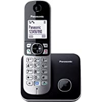 Panasonic KX-TG6811EB Single DECT Cordless Telephone
